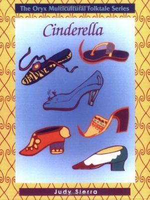 Cinderella 9780897747271