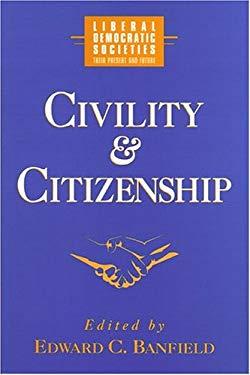 Civility Citizenship 9780892261048