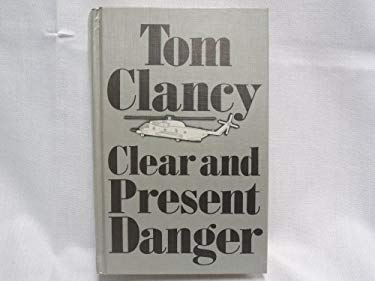 Clear and Present Danger 9780896219304