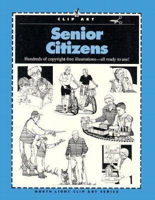 Clip Art Senior Citizens