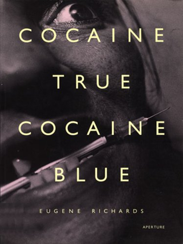 Cocaine True, Cocaine Blue 9780893816872