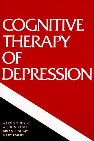Cognitive Therapy of Depression 9780898629194