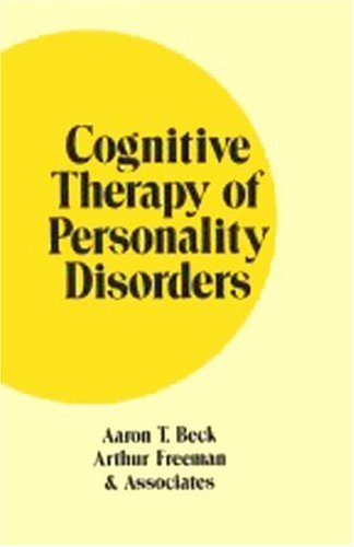 Cognitive Therapy of Personality Disorders 9780898624342