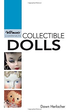 Collectible Dolls 9780896897014