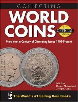 Collecting World Coins 9780896893597