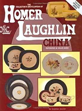 Collectors Encyclopedia of Homer Laughlin China 9780891455356