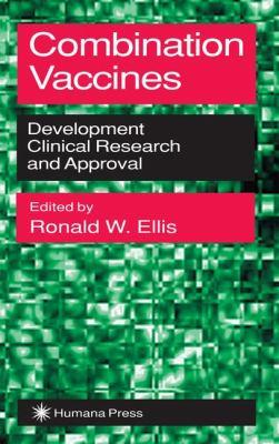 Combination Vaccines 9780896037175