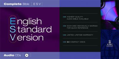 Complete Bible-ESV 9780899577142