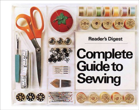 Complete Gde Sewing 9780895770264