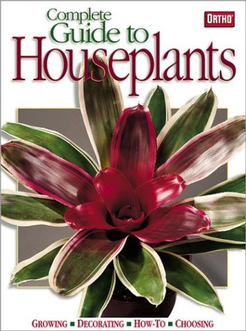 Complete Guide to Houseplants 9780897215022