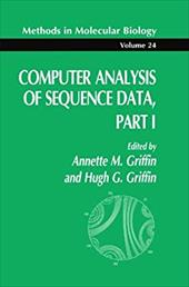 Computer Analysis of Sequence Data, Part I 4047530