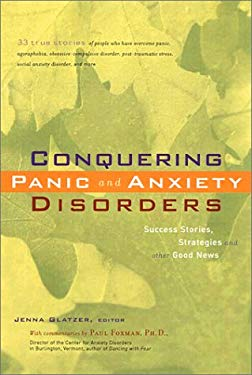 Conquering Panic & Anxiety Dis.(CL 9780897933827