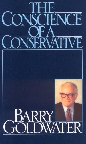 Conscience of a Conservative 9780895265401