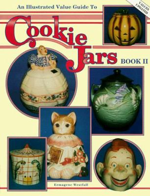 Cookie Jars 9780891455448