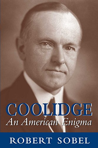Coolidge: An American Enigma 9780895262479