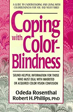 Coping with Colorblindness 9780895297334