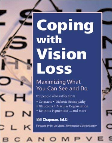 Coping with Vision Loss (CL) 9780897933179