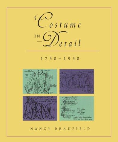 Costume in Detail: Women's Dress 1730-1930