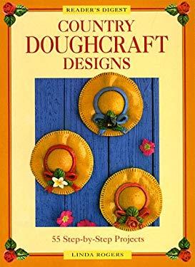Country Doughcraft Designs 9780895779663