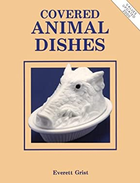 Covered Animal Dishes 9780891453642