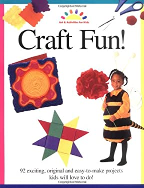Craft Fun! Craft Fun! 9780891348344