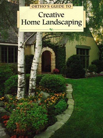 Creative Home Landscaping 9780897212793
