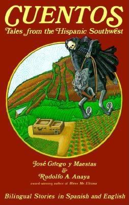 Cuentos: Tales From The Hispanic Southwest 9780890131114