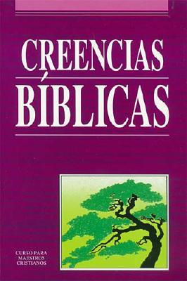 Cursos Para Maestros Cristianos 9780899225708