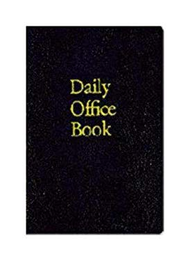 Daily Office Book: Two-Volume Set 9780898691399