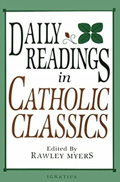 Daily Readings in Catholic Classics 9780898703894