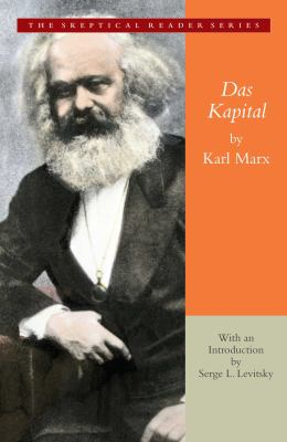Das Kapital: A Critique of Political Economy 9780895267115