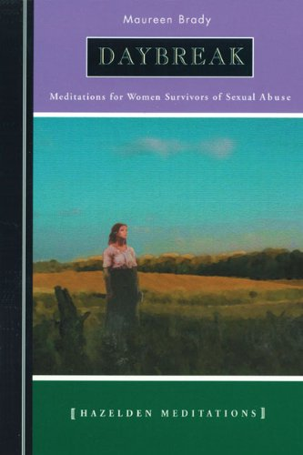Daybreak: Meditations for Women Survivors of Sexual Abuse 9780894867590