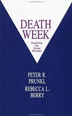 Death Week 9780891167846