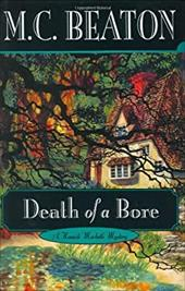 Death of a Bore 4026860