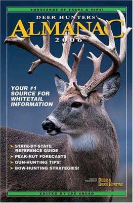 Deer Hunters Almanac 9780896891845