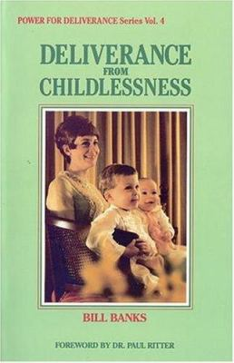 Deliverance from Childlessness 9780892280377