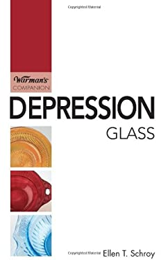 Depression Glass 9780896894648
