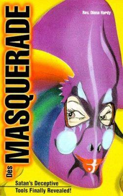Des Masquerade 9780892281497