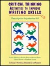 Critical Thinking Activities to Improve Writing : Descriptive Mysteries
