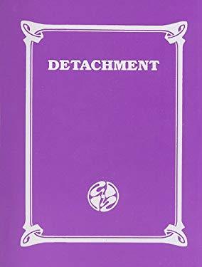 Detachment: Seven Simple Steps 9780894868535