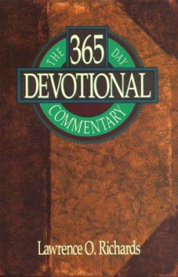 Devotional Commentary 9780896935037
