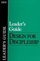 Dfd Leader's Guide (Classic) 4008032