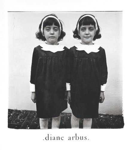 Diane Arbus : An Aperture Monograph