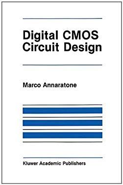 Digital CMOS Circuit Design 9780898382242