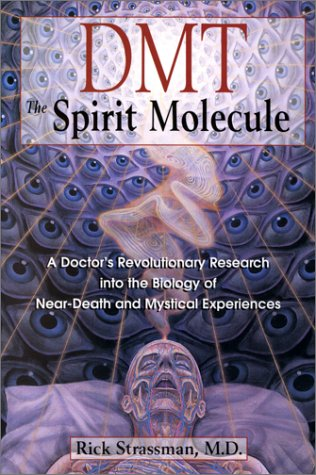 Dmt: The Spirit Molecule: A Doctor's Revolutionary Research Into the Biology of Near-Death and Mystical Experiences 9780892819270