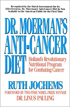 Dr. Moerman's Anti-Cancer 9780895294395