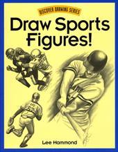 Draw Sports Figures! 4011104