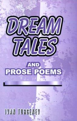 Dream Tales: And Prose Poems 9780898750331