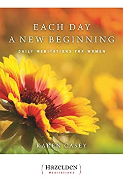 Each Day a New Beginning: Daily Meditations for Women 9780894861611
