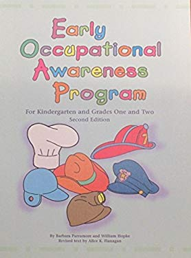 Early Occupational Awareness Program 9780894342790